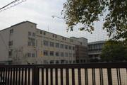 朱雀第三小学校-自社.JPG