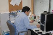 デスクワーク.JPGのサムネール画像